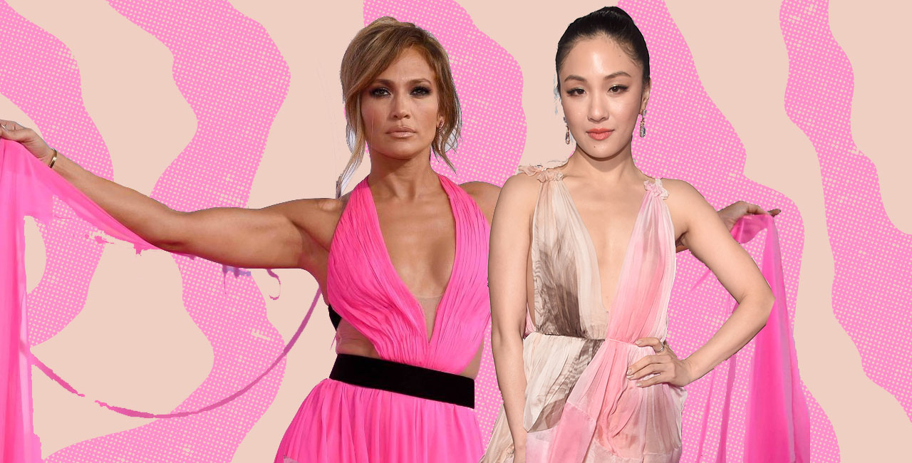 'Hustlers,' Starring JLo & Constance Wu as Former Strippers Who Swindle Rich Men, Is Coming Soon