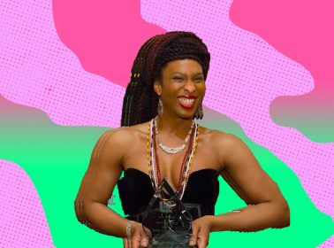 Afro-Cubana Artist & Author Lady Dane Is Uplifting Black Trans Women Through Her Work