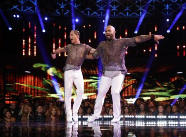 Check Out the Impressive Same-Gender Salsa Duo That Wowed Judges on 'World of Dance'