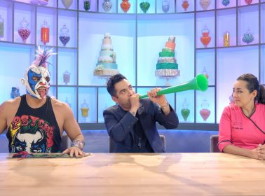 TRAILER: '¡Nailed It! México' Is the Funniest Netflix Show You Haven't Seen Yet