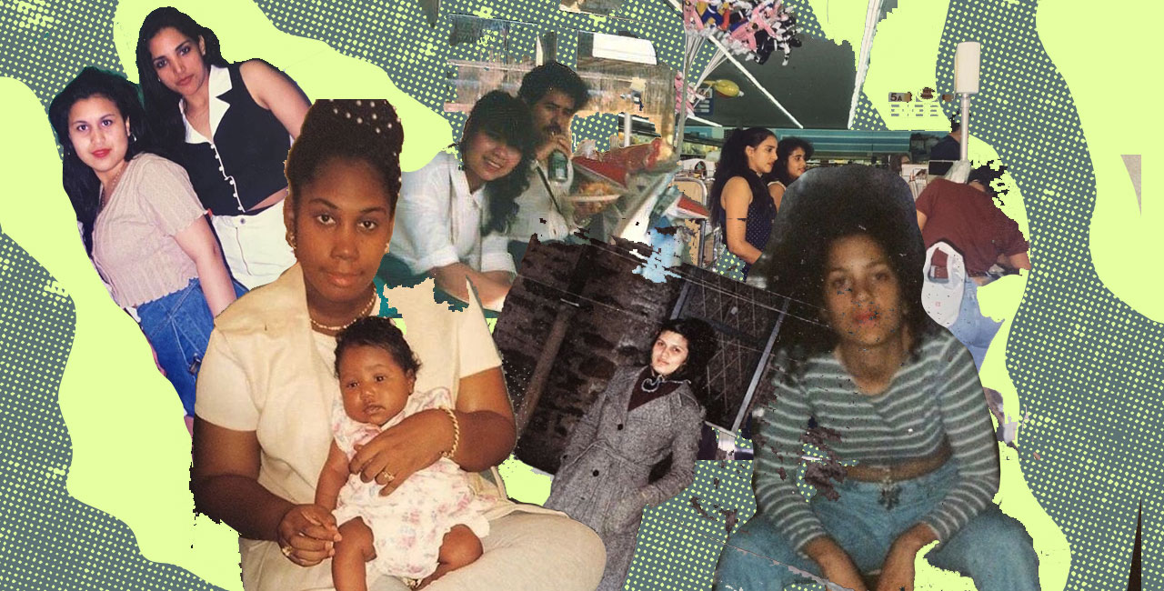 This New Instagram Account Is a Tribute to Old School Latinx New York