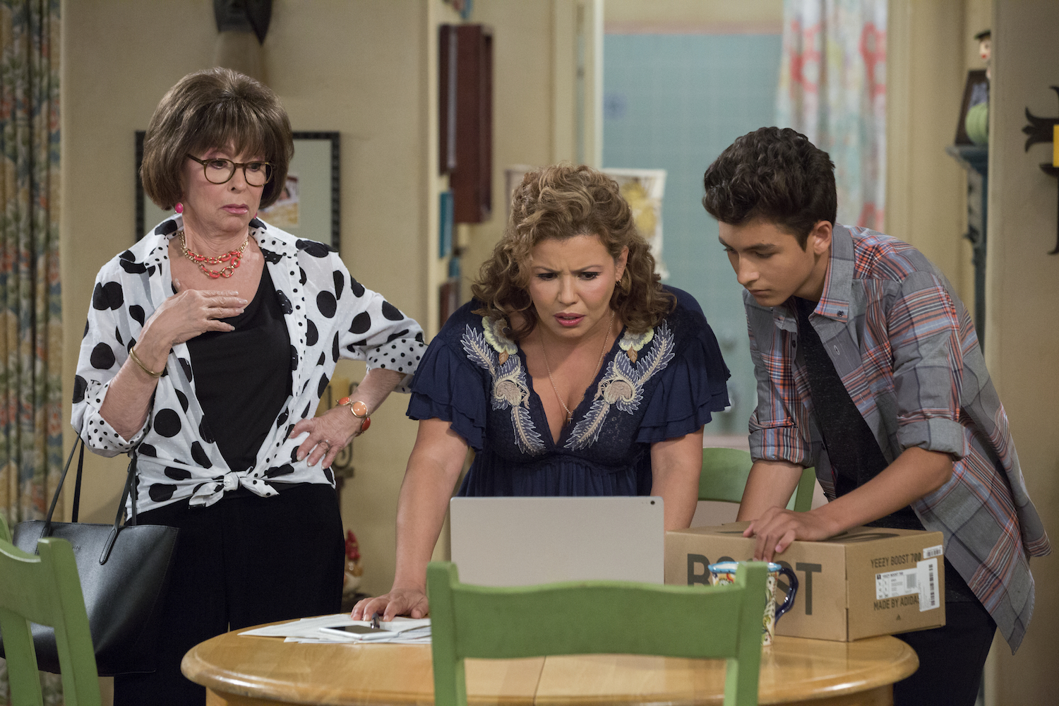 'One Day at a Time' Is in Danger of Cancellation, Again