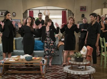 With Help From Celebrity Guest Stars, 'One Day at a Time' Doesn't Shy Away From Messy Family Drama