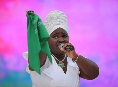 Daymé Arocena Opens a Window to Her Santería Spirituality on 'Trilogía' EP
