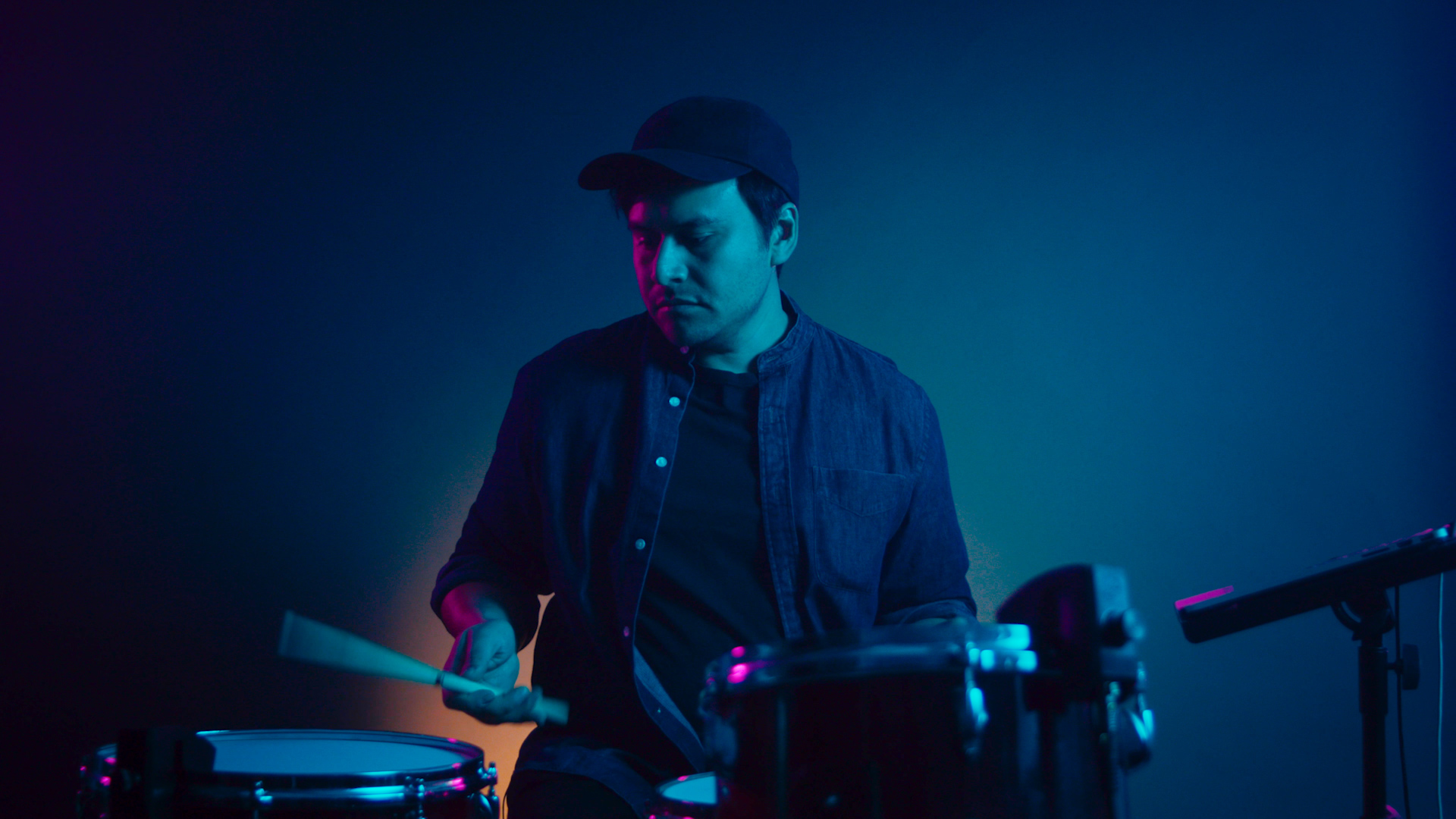 Meet the Chicano Tech Entrepreneur Creating the Next Generation of Drumming Software