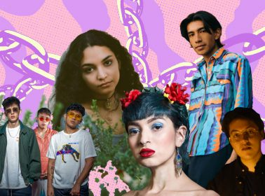 20 Songs About Young Love to Warm Your Cold, Cynical Corazón