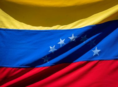 Young Venezuelans Remain Defiantly Hopeful in the Face of Crumbling School System