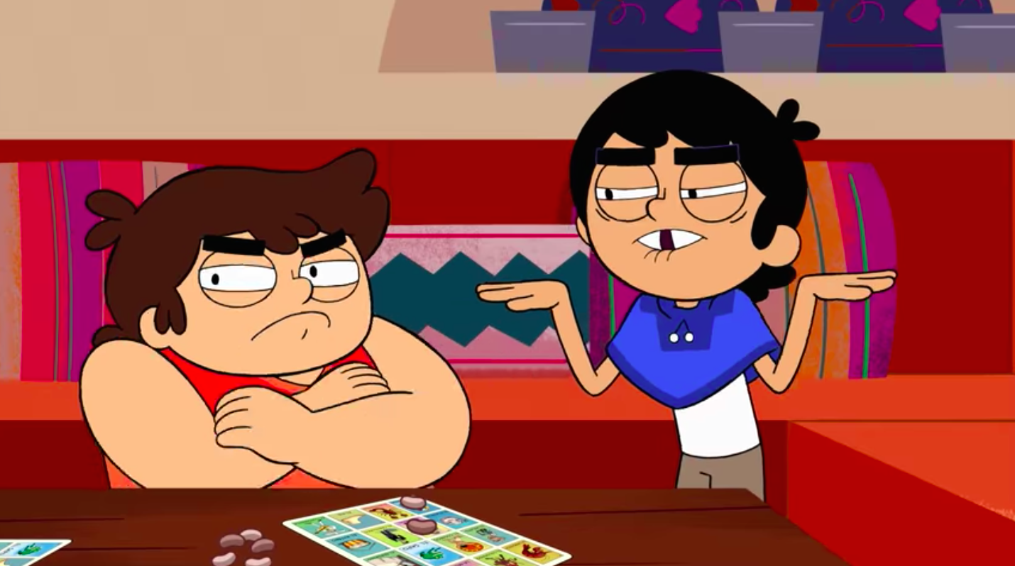 Victor And Valentino Is An Adventure Series On Mesoamerican Myths