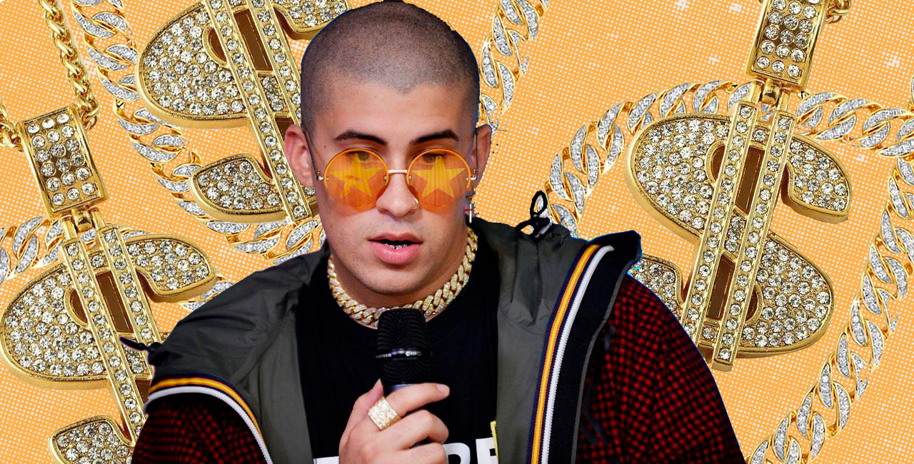 "This Math Class Made the Best Remix of Bad Bunny & El Alfa's ""La Romana"" You'll Ever Hear"