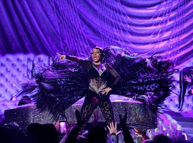 This Is How Cardi B Celebrated Becoming the First Solo Woman to Win Best Rap Album at Grammys