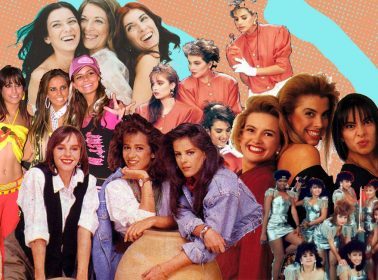 10 Girl Groups from Latin American Pop History You Should Know