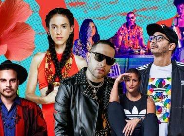 Santo Domingo Pop Celebrates 100% Dominican Culture With New Arts Festival