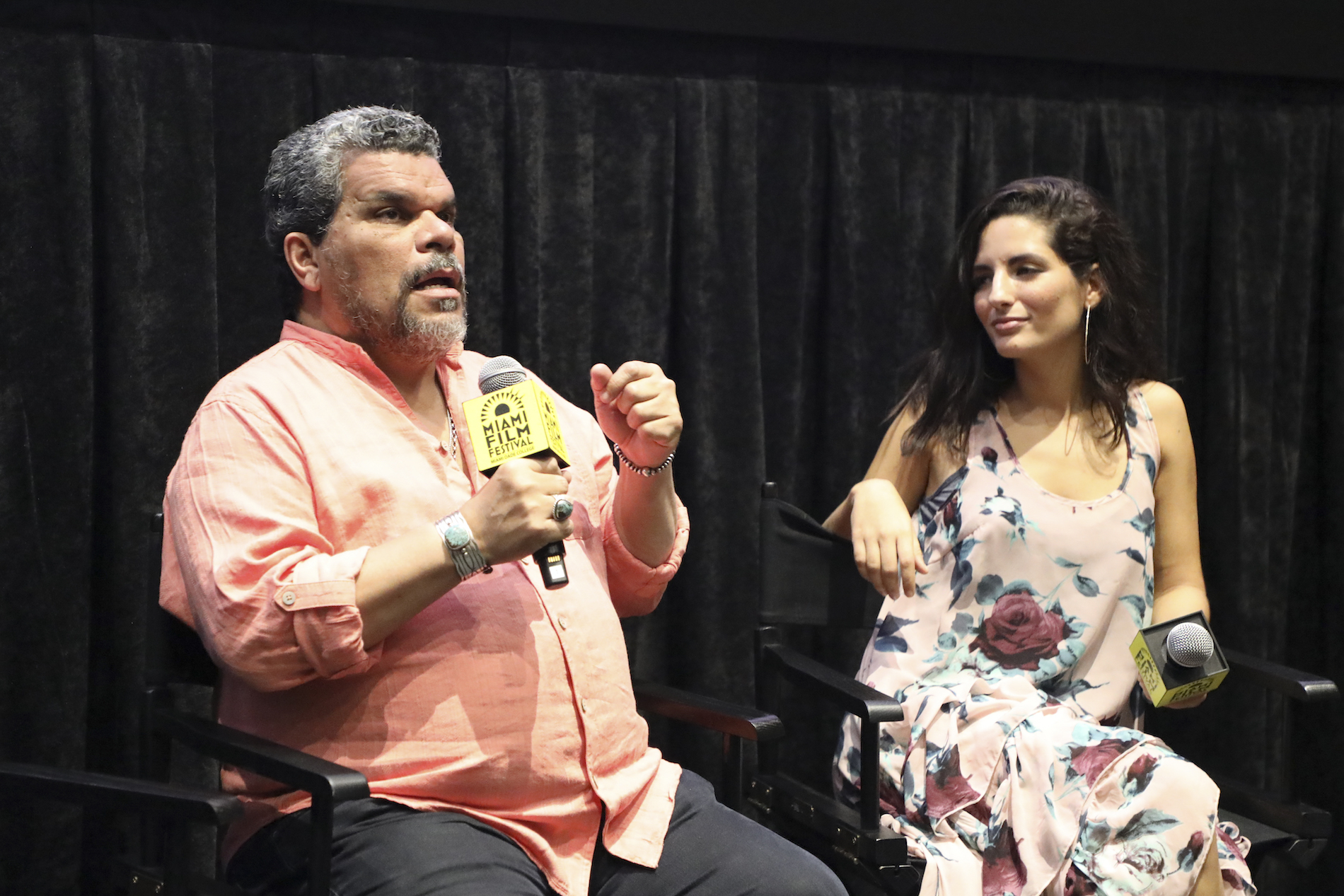 After 40 Years in the Business, Puerto Rican Actor Luis Guzmán Wants His Own Biopic