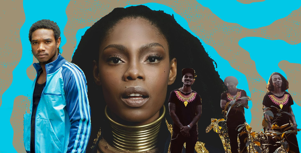 7 Black Latin American Artists Reinventing Their Roots Through Electronic Music