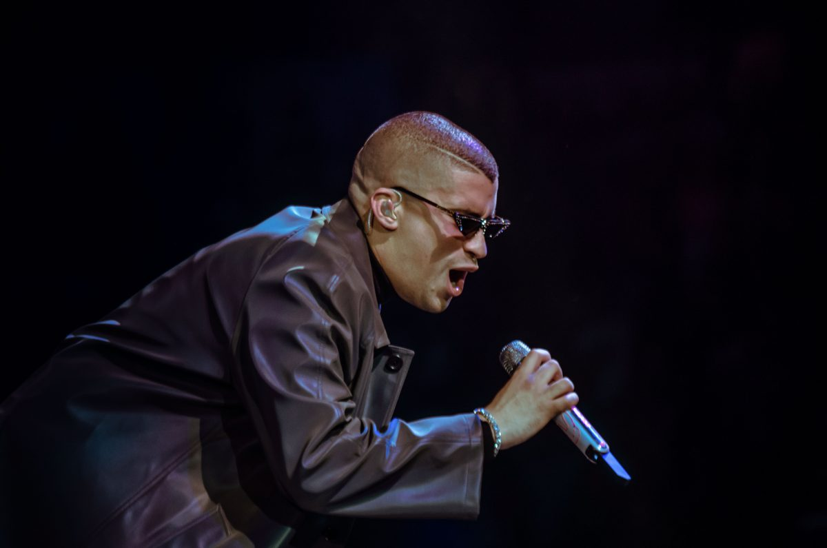 At His Much-Hyped Homecoming Show, Bad Bunny's Fans Reflect on His Impact
