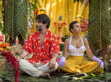 "Bomba Estéreo & Systema Solar's ""Carnavalera"" is a Blast of Joyful Carnaval Energy"