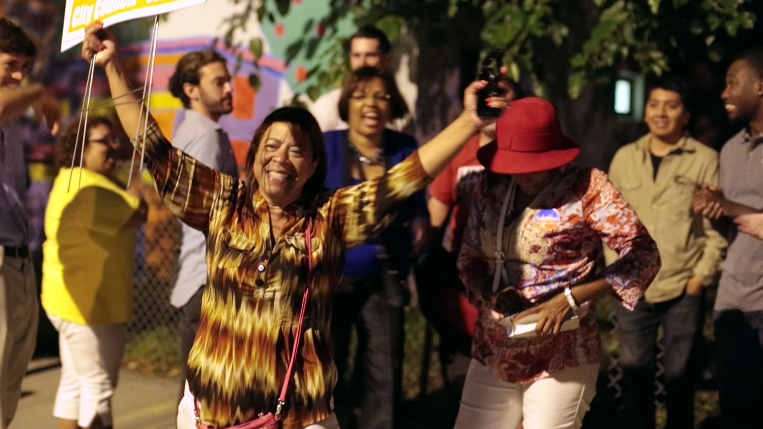 REVIEW: 'Councilwoman' Documentary Chronicles a Dominican Hotel Maid-Turned-Politician Fighting for a Living Wage