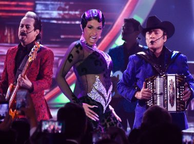 Los Tigres del Norte Want to Record a Collab With Cardi B