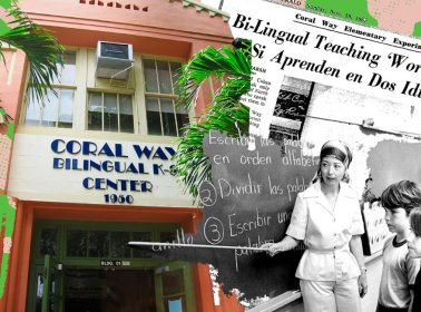 How Miami's Coral Way School Paved the Way For Bilingual Education in the US
