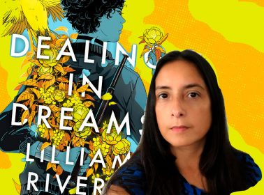In Lilliam Rivera's Action-Packed Sci-Fi Novel 'Dealing in Dreams,' Latina Gangs Rule the Streets