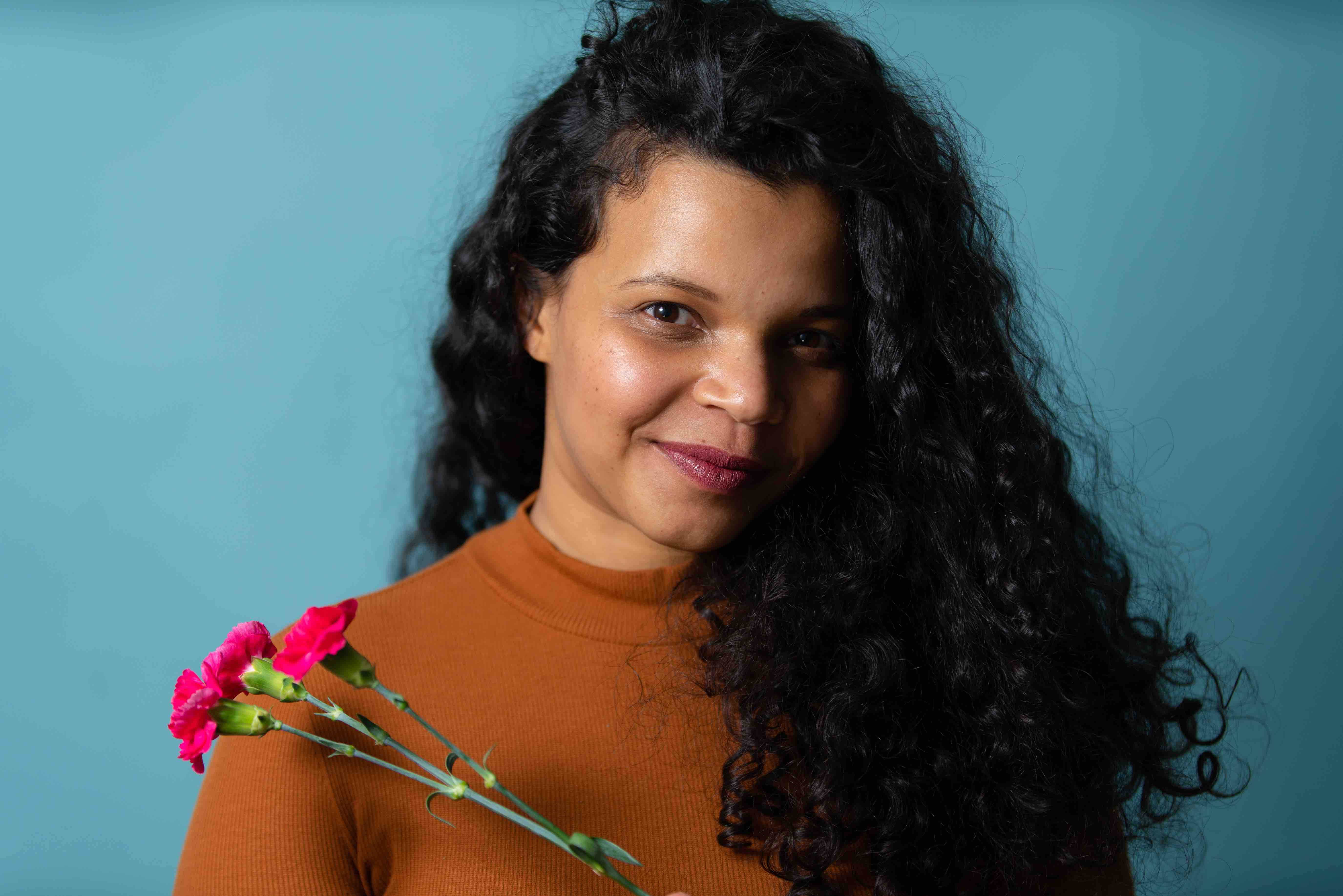 Amanda Alcántara Wanted to Tell an Untraditional Dominican Story, So She Decided to Self-Publish