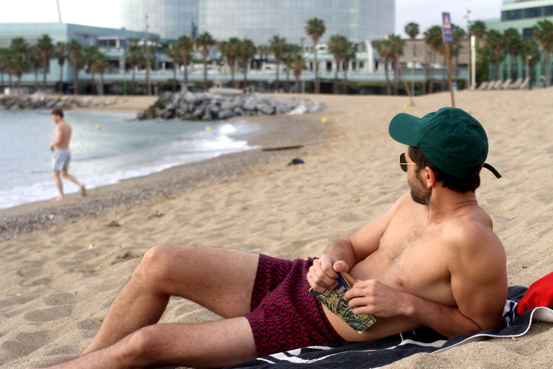 REVIEW: Argentine Drama 'Fin de Siglo' Explores the Changing Face of Gay Male Intimacy