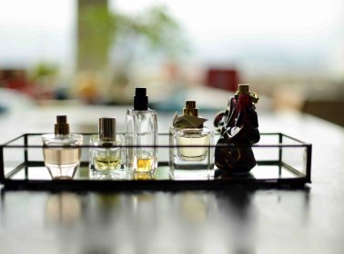 6 Latino-Owned Perfume Brands You Should Know