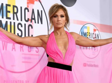 JLo's Dating Advice: Find Yourself a Man Over 33
