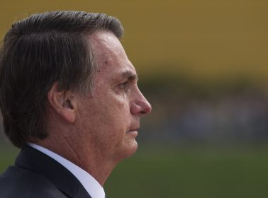 Brazil's President Under Fire for Tweeting a Sexually Explicit Video With Anti-LGBTQ Agenda