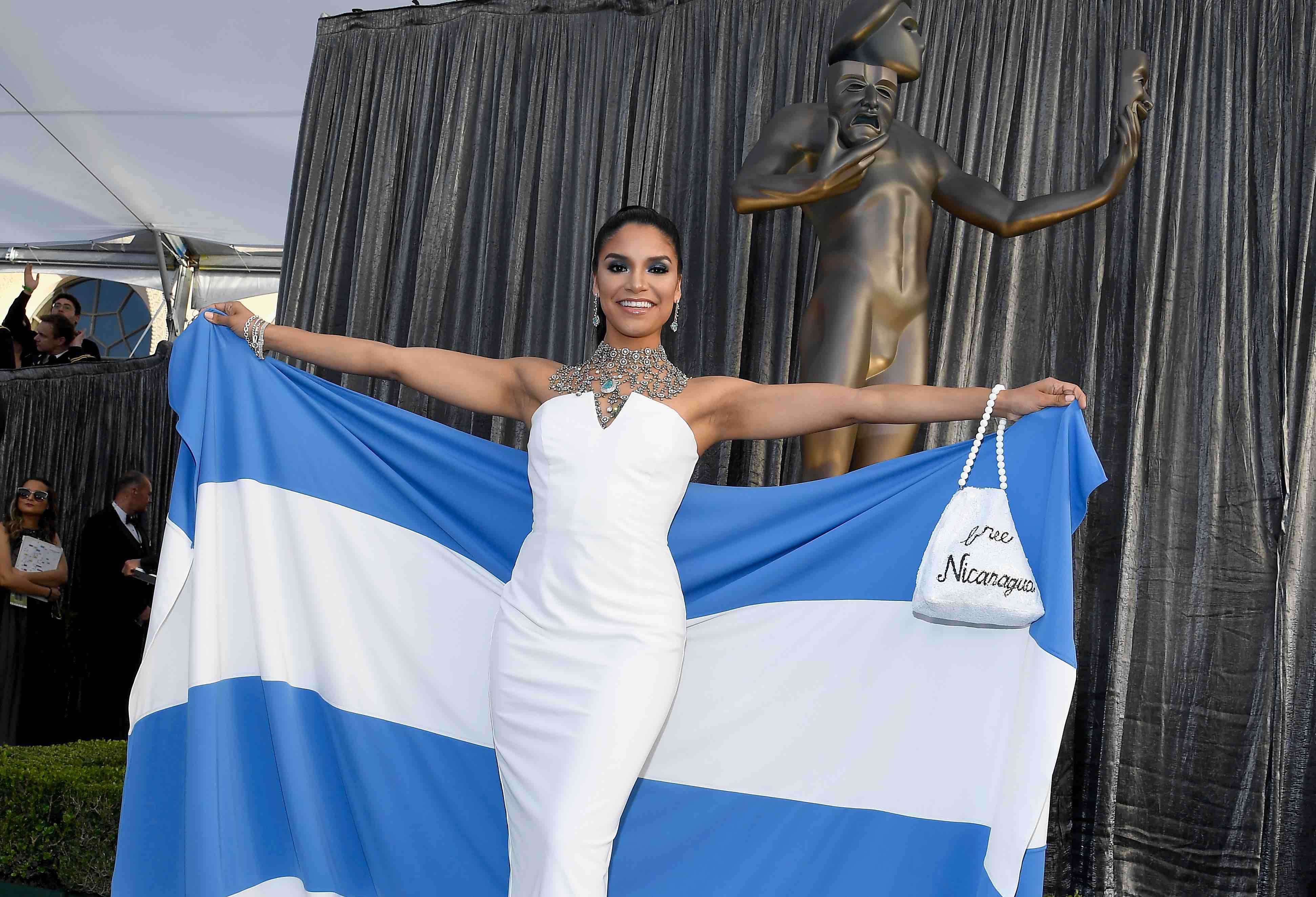 Shakira Barrera: Why I Hope You'll Join Me at This Gala to Benefit Nicaraguan Refugees