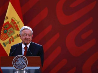 AMLO Asks Spain to Apologize for Human Rights Abuses During Conquista. Spain Says Nah