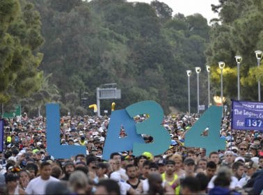 Guatemalan Maya Woman María del Carmen Tun Cho Made History at the LA Marathon