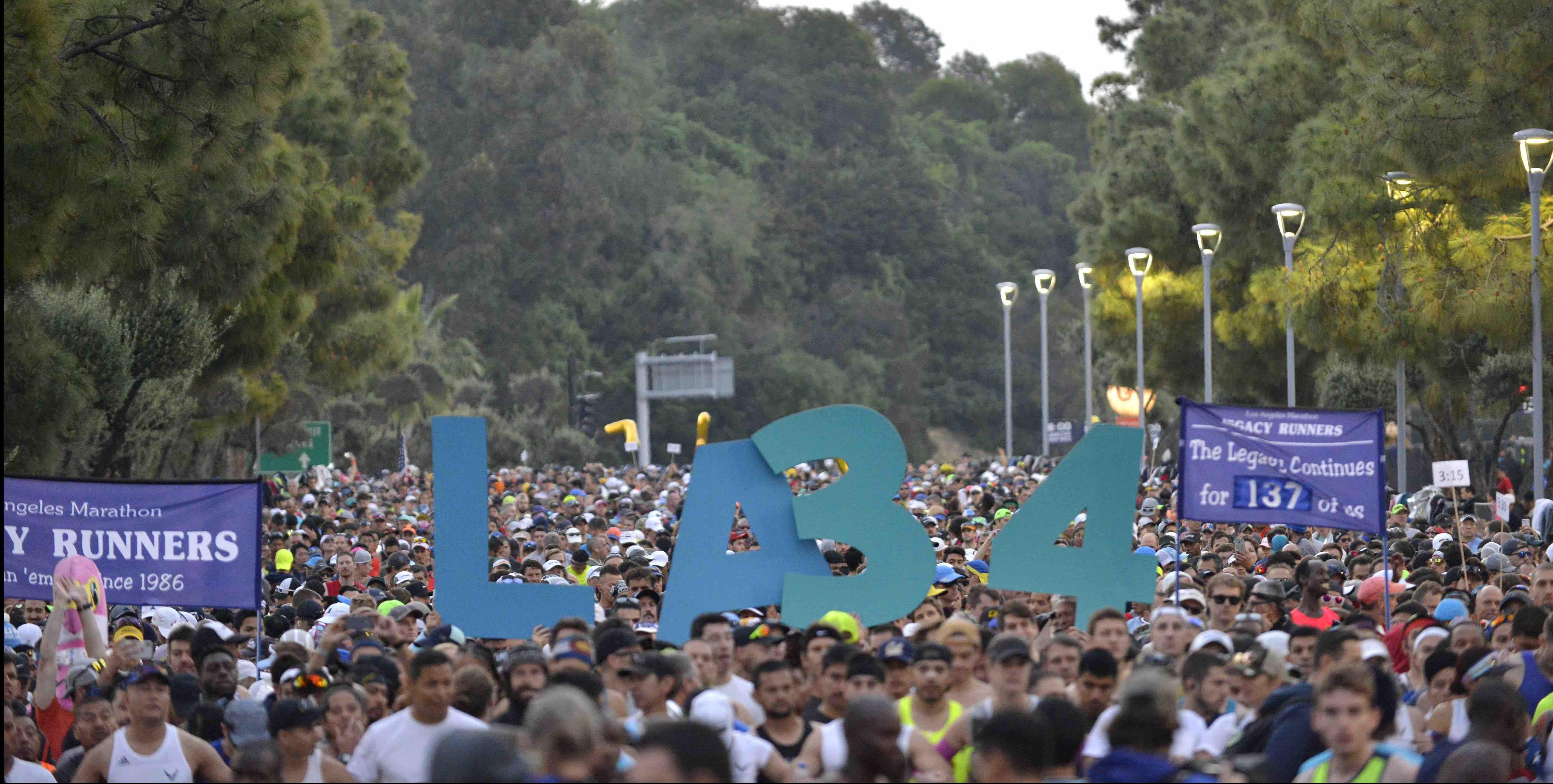 Guatemalan Maya Woman María del Carmen Tun Cho Made History at the LA Marathon