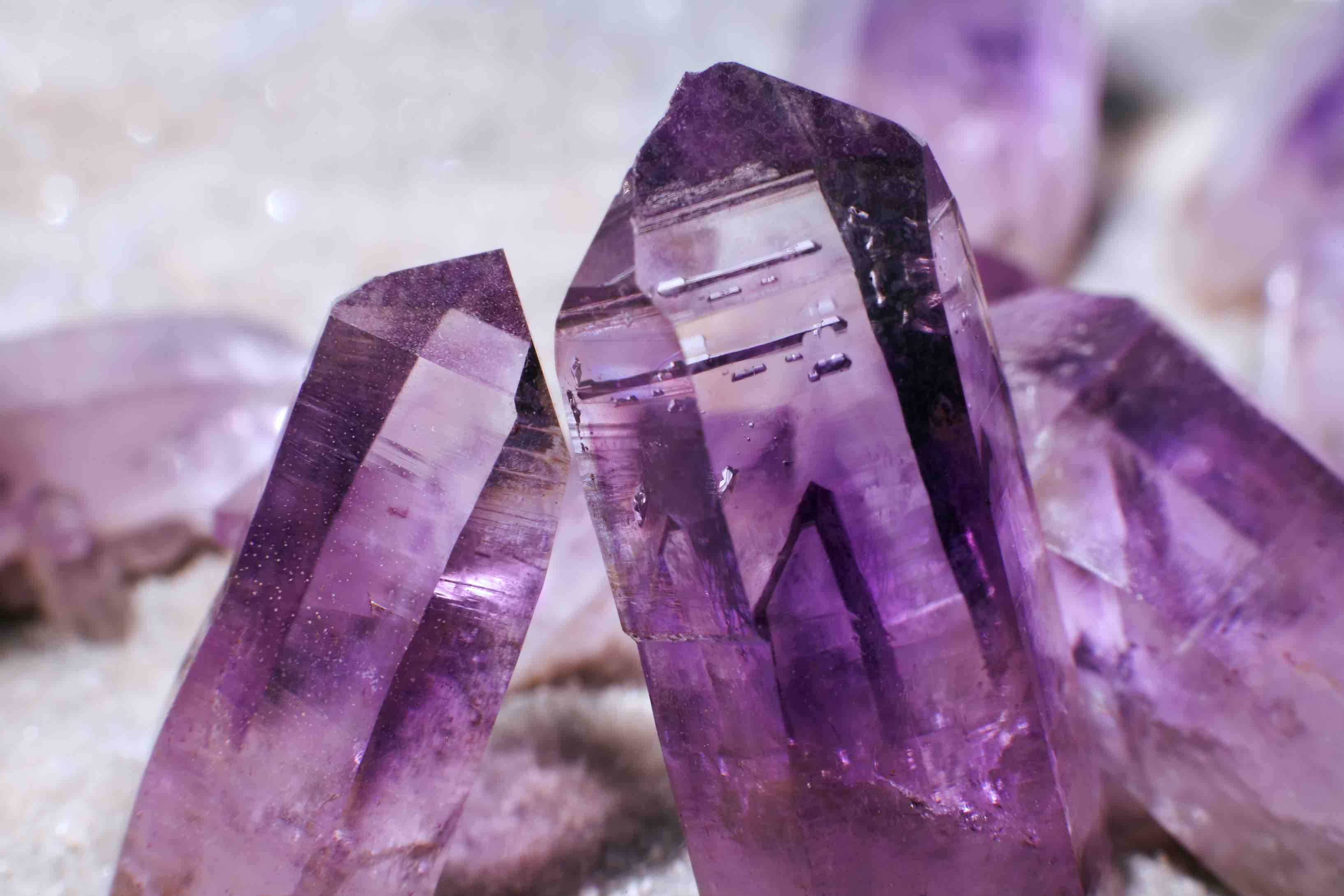 The Hoodwitch & Smashbox Have Created a Crystal-Inspired Beauty Line