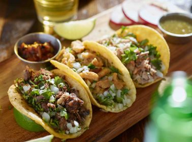 Meet the Country's First Taco Editor