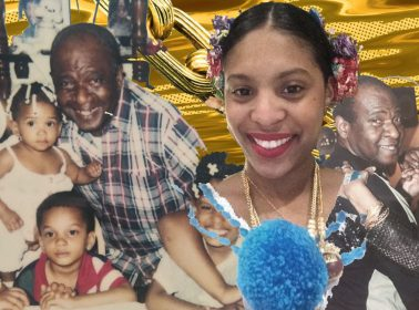 How Black Panamanians Have Made Gold Jewelry an Intrinsic Part of Their Culture