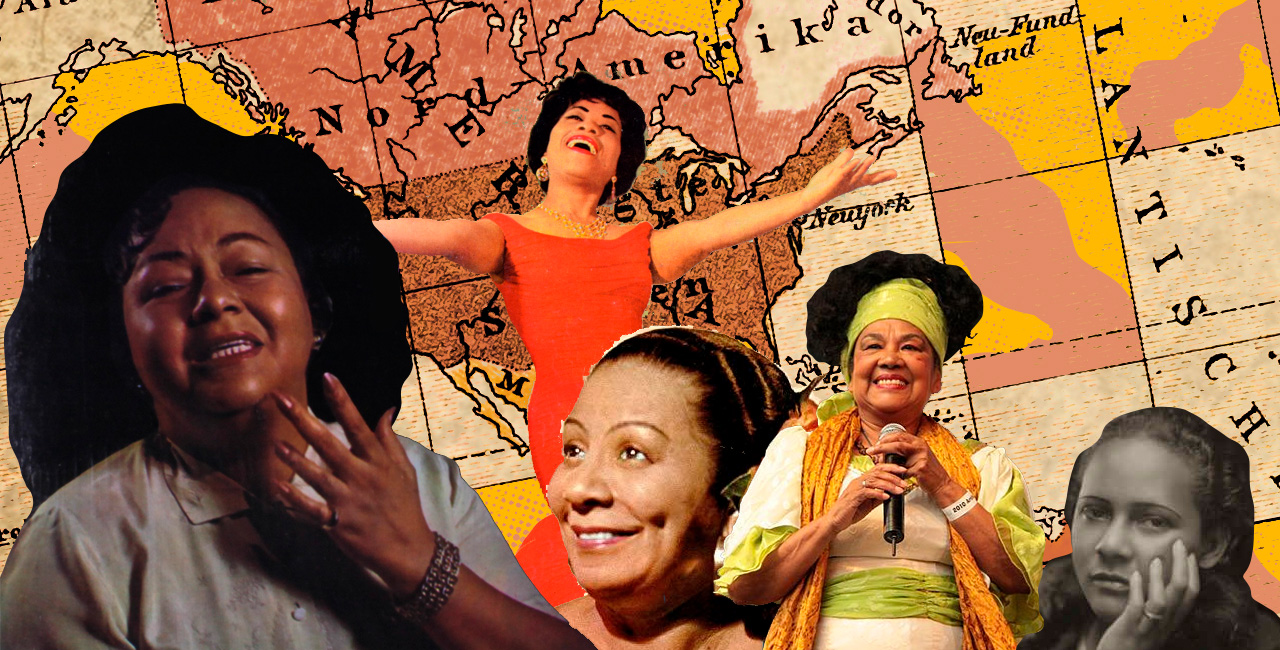 8 Women From Latin America's Music History Who Don't Get Enough Credit
