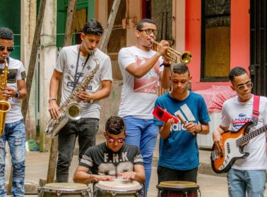 The International Film Festival Panamá Showcases Central America's Blossoming Cinema