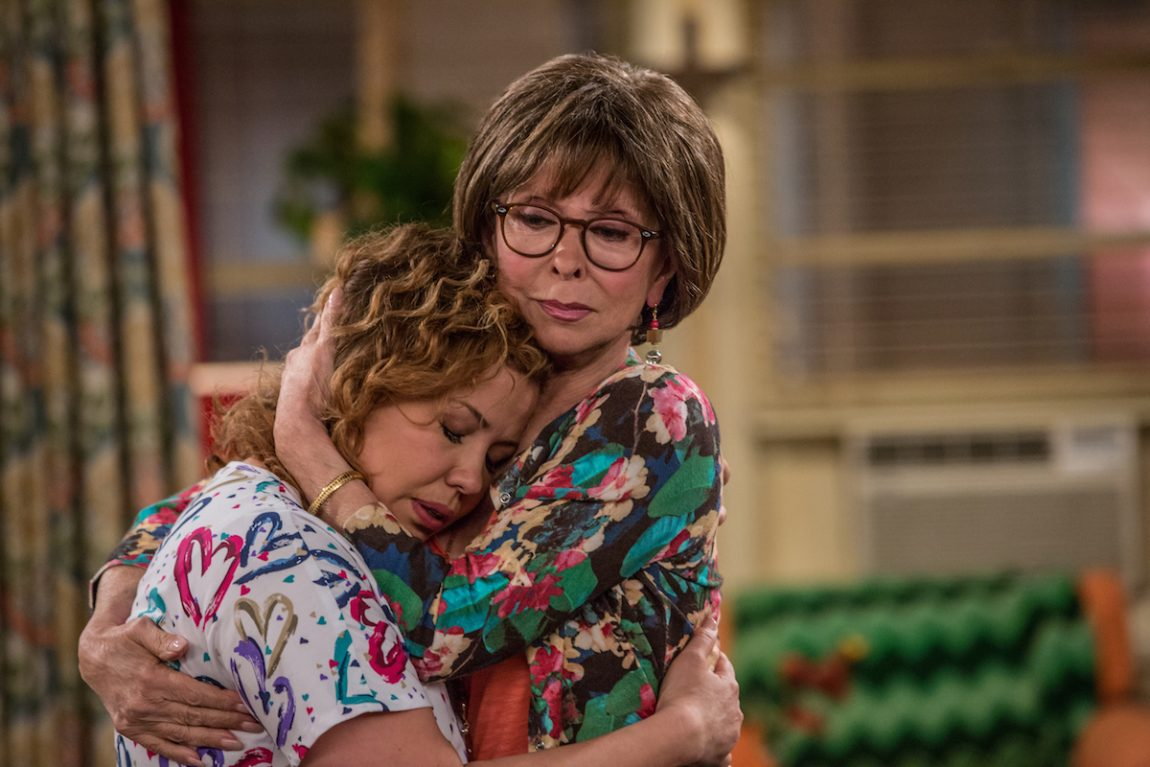 Netflix Canceled 'One Day at a Time' & the Internet Is in Mourning
