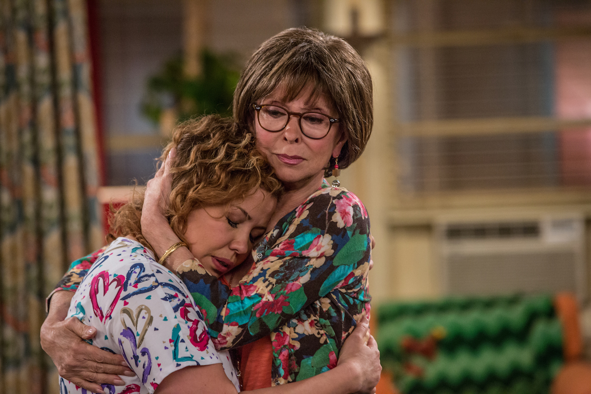 This Is How the Internet Is Reacting to the Cancellation of 'One Day at a Time'