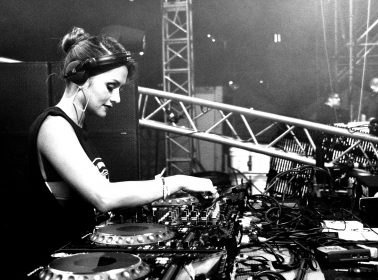 Guatemalan Nightlife Series RAR Heads to LA With an All-Female Lineup