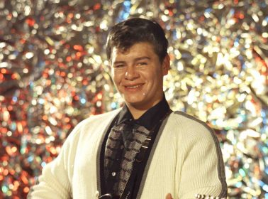 A Musical About Rock'n'Roll Icon Richie Valens Is Finally in the Works