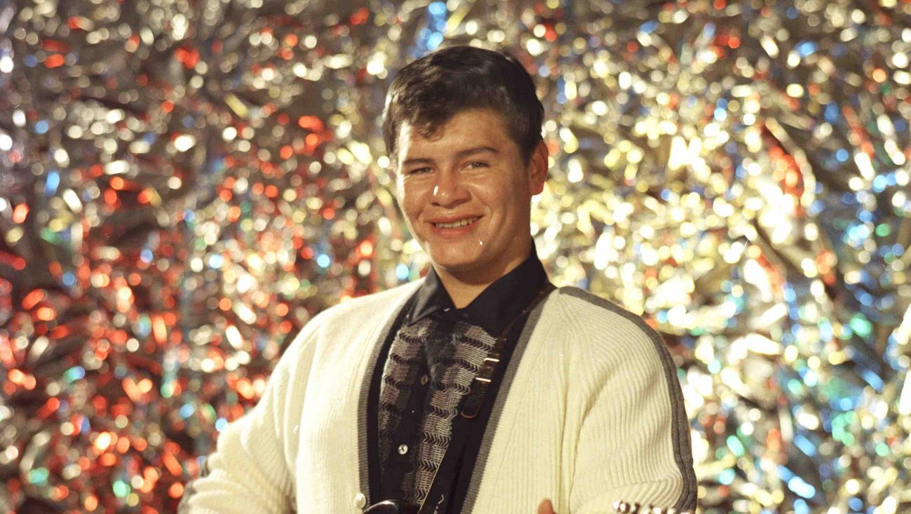 """Ritchie Valens' """"La Bamba"""" Honored by Library of Congress for Cultural Impact"""