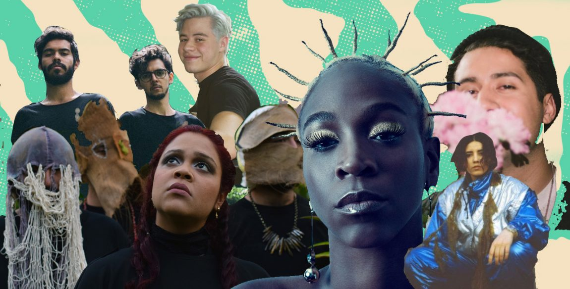 10 Latino Musicians and Artists You Should Catch At SXSW 2019