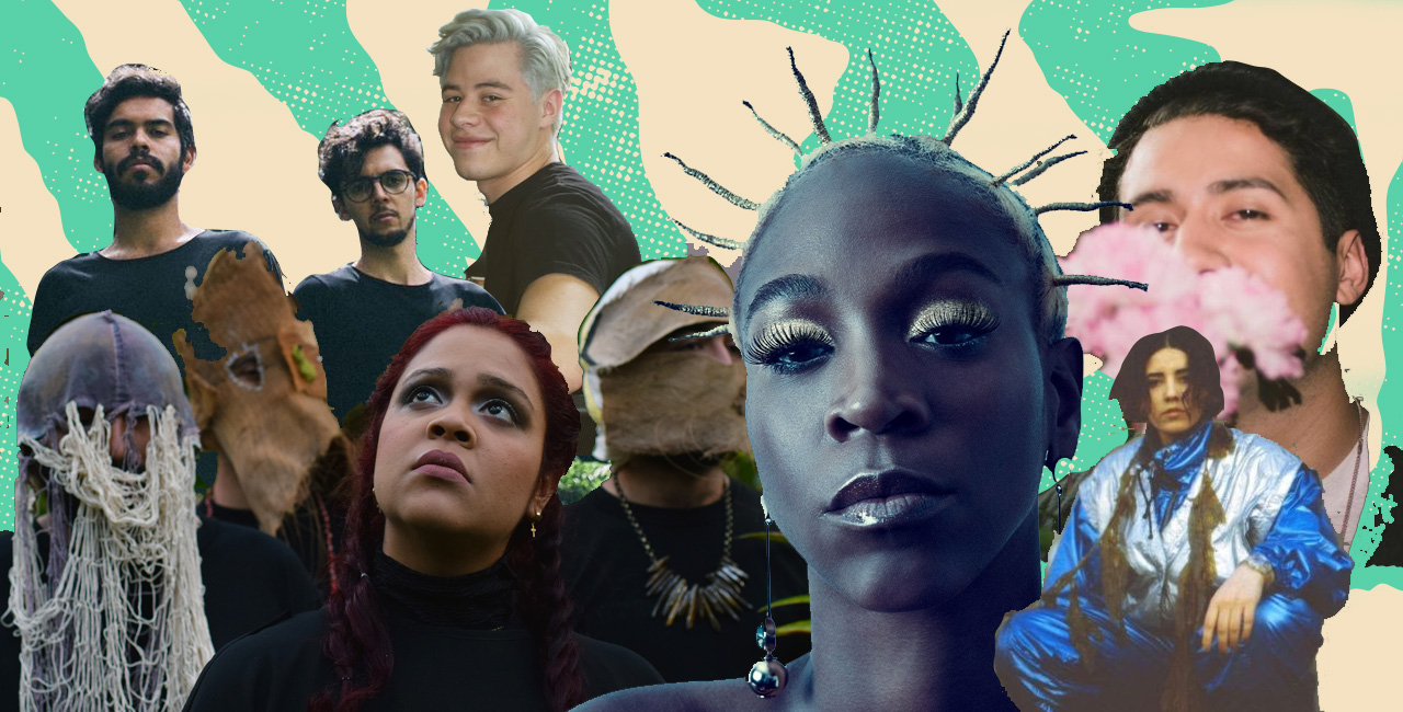 10 Latino Artists You Should Catch At SXSW 2019