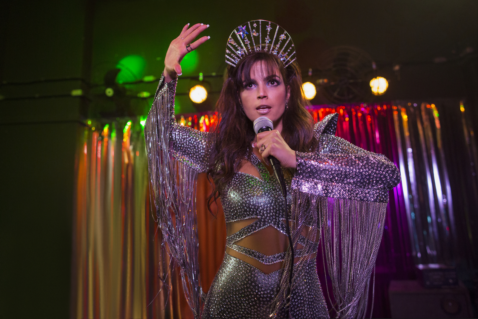 TRAILER: Loosely Inspired by Xuxa's Life, Netflix Comedy 'Samantha!' Is Back for Season 2