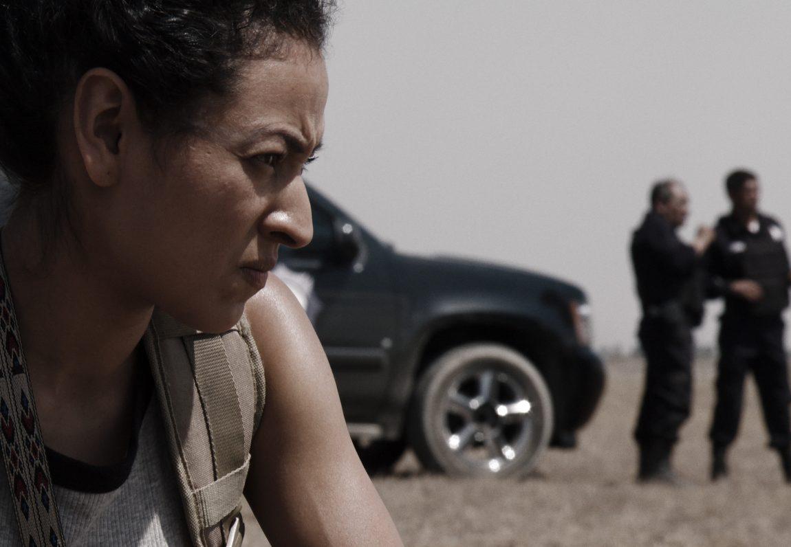 Trailer: Netflix's 'Tijuana' Is a Frightening Look at