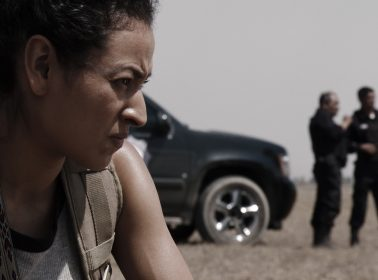 TRAILER: Netflix Drama Series 'Tijuana' Takes a Deep Dive into the Dangers Journalists Face in Mexico
