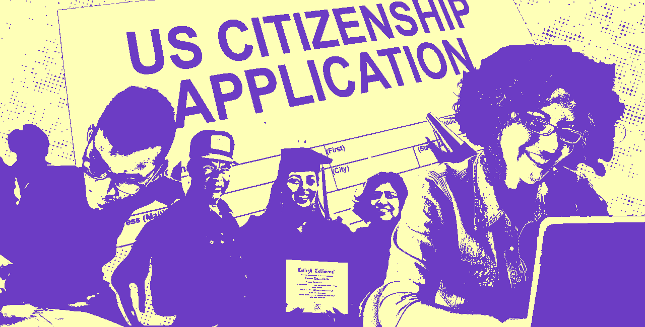 Ask an Immigration Lawyer: I'm Waiting to Receive Citizenship. Can I Still Attend College?