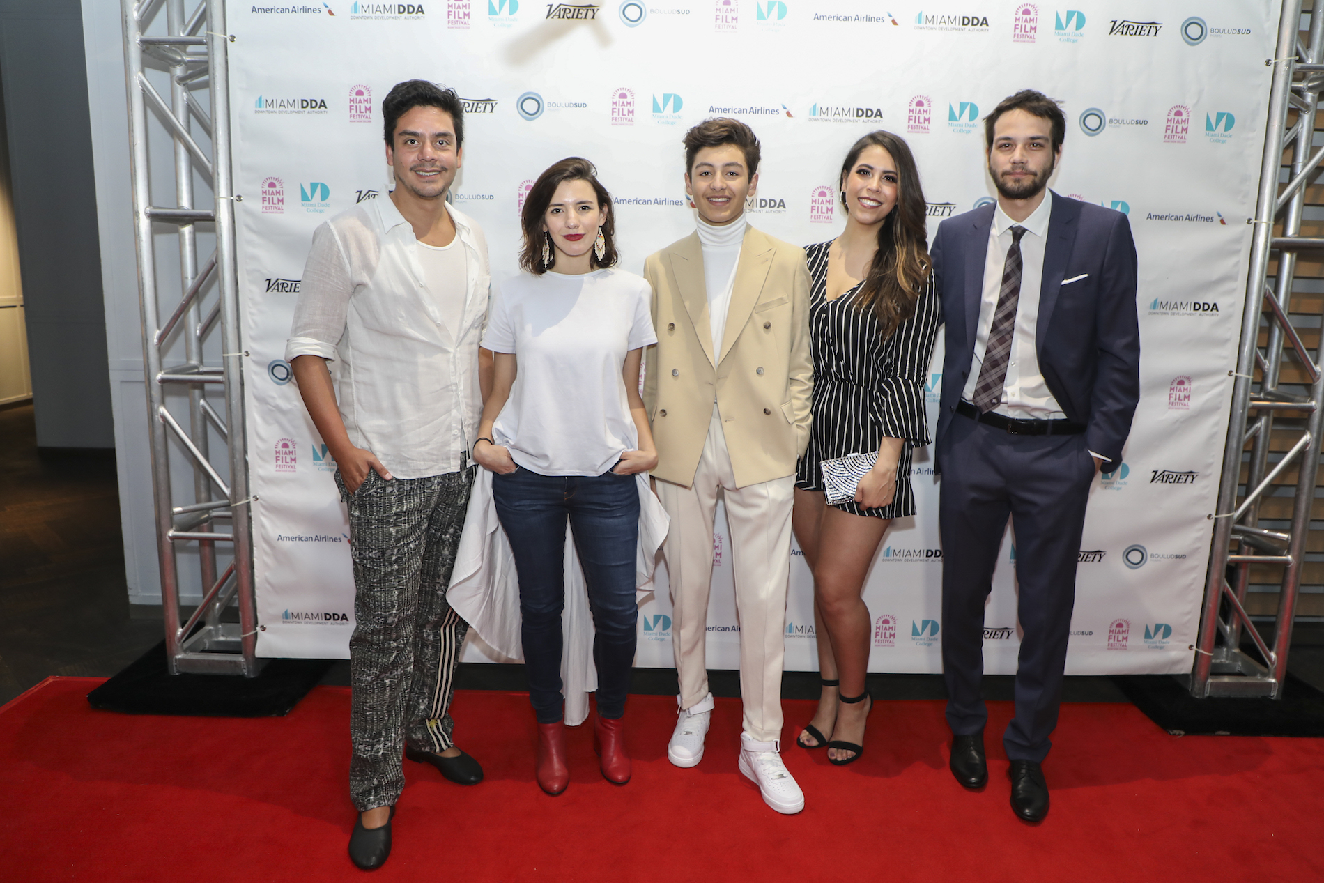 5 Rising Latino Actors & Filmmakers Share How Their Work is Breaking Stereotypes